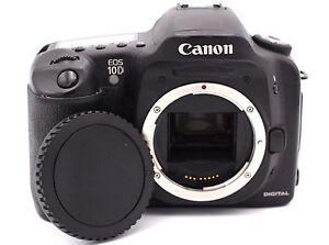 Canon EOS 10D Camera Windows Vista 64-BIT