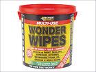 Everbuild Giantwipe Giant Wonder Wipes