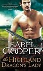 The Highland Dragon's Lady by Isabel Cooper (Paperback / softback, 2015)