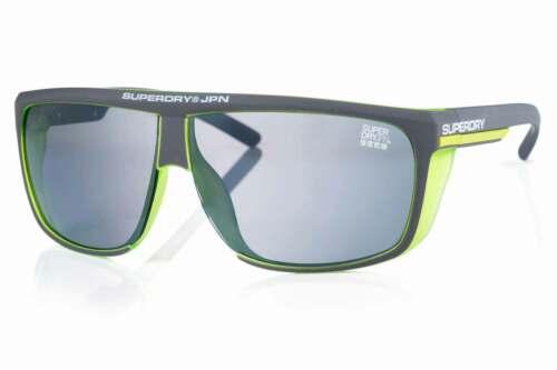 Superdry Tokyo Sonnenbrille Sportbrille Kunststoff SDS 108 Neu