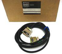 Ge Fanuc Ic630cbl392a Comm-adaptor Unit Cable