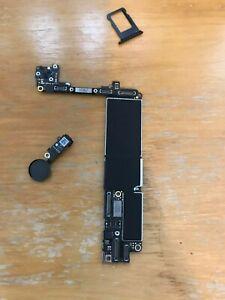 Apple-iphone-7-128gb-matt-black-unlocked-logic-board-Gsm