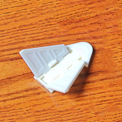 Newest Adhesive Sliding Door Lock Baby Safety Multifunctional Child Window Locks