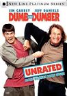 Dumb and Dumber 0794043827228 With Jim Carrey DVD Region 1