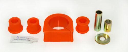 Power Steering Rack Bush Kit For Toyota Landcruiser 90 Series 96-03 KZJ90//95 3.0