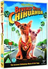 Beverly Hills Chihuahua (DVD-2009,1Disc) Region2 Jaime Lee Curtis,Drew Barrymore