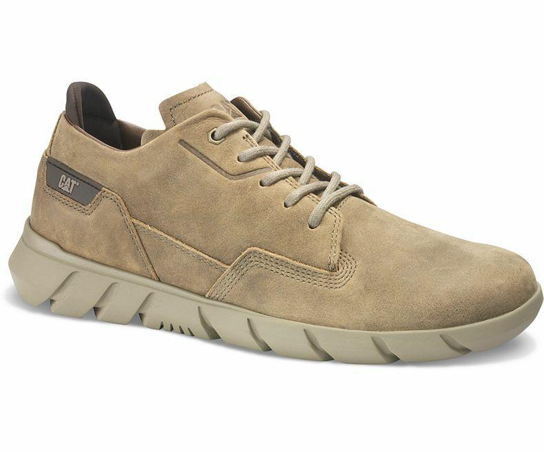 CAT camberwell Uomo Casual Casual Casual scarpe da ginnastica (AD) c3080c