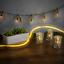 thumbnail 5 - Set of 12 Mini Glass Bottles Perfect for Wedding Favours & Decoration M&W