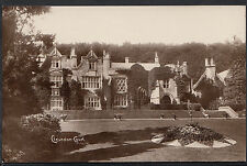 Somerset Postcard - Clevedon Court     MB466