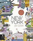 New York: Inside & Out by Josh Cochran (Paperback, 2014)