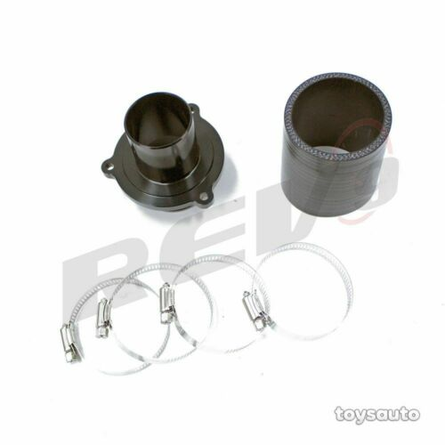 A3 S3 15-18 1.8T//2.0T Rev9 Intake /& Turbo Discharge Pipe for TT Quattro 16-18