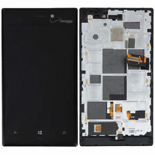 Nokia Lumia 928 LCD Screen Display + Digitizer Touch Lens Panel Replacement Part
