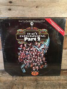 THAT-039-S-ENTERTAINMENT-Part-2-Sealed-LP-Record-Album-Vinyl