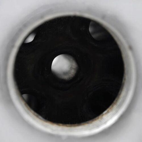 vidaXL Scambiatore di Calore da Piscina 292x134mm in Acciaio 28kW Pompa Calore