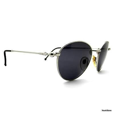 Les Copains Occhiali Da Sole Lc67 Col 105 Vintage '90 Sunglasses New!