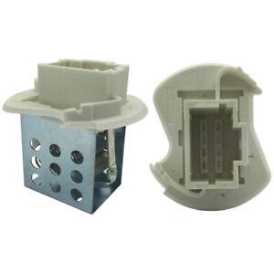Si-Adatta-Nissan-Renault-Vauxhall-Riscaldatore-Ventilatore-Ventilatore-Resistore