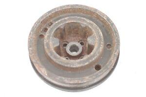 AUDI-V8-D11-077105251-Polea-Cristal-para-correas