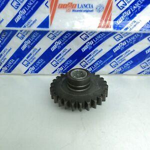 Gearwheel Reverse Fiat Brava - Stitch - One - Lancia - Y Original 7667644