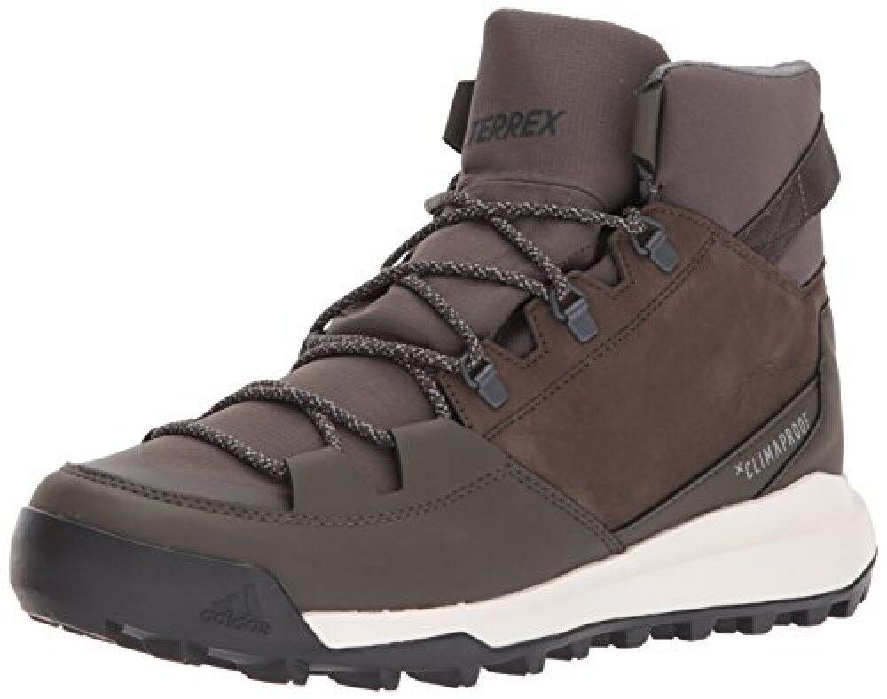 adidas outdoor cw - männer terrex winterpitch cw outdoor cp walking schuh 00490b