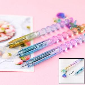 Creative-Shell-Pens-Gel-Pens-0-5mm-Kawaii-Pendant-Pens-School-Office-Supplie-YT