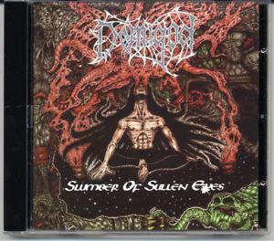 Demigod-034-Slumber-Of-Sullen-Eyes-034-1992-CD
