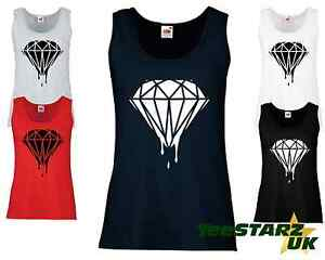Dripping-blood-diamond-womens-vest-dope-swag-hipstar-ymcmb-fitted-yolo-sexy
