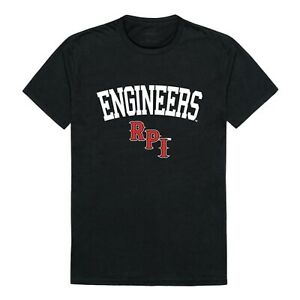 NCAA Rensselaer Polytechnic Institute Engineers T-Shirt V3