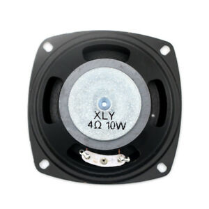 3-034-inch-4Ohm-4-10W-Round-Full-Range-Audio-Speaker-Loudspeaker-Horn-Home-Car-LFI