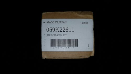Genuine Xerox 059K22611 1st BTR Roller Assembly DocuColor 6060 BNIB