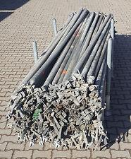 Layher Allround Diagonale 3,07m x 2m Feldhöhe geberaucht Baugerüst Modulgerüst