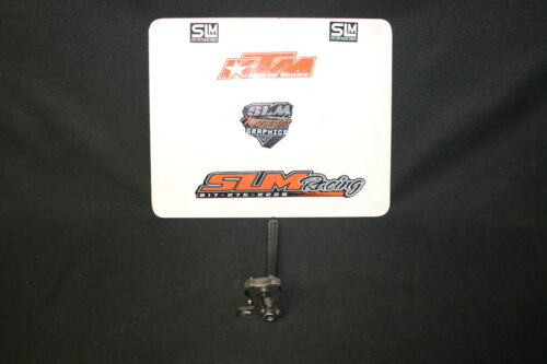 03-07 KTM 450 525 EXC XCW SMR SMS XC SHIFTER SHIFT SHAFT 59034005133 04 05 06