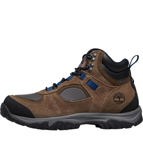 Mens Chukka Mt Major Gore Hiking Timberland Chelsea Uk8 tex Shitake Boots Mid XOZlPkiuwT