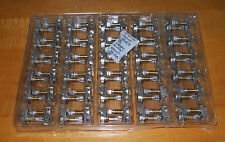 Lot of 60 50K Pots RV16A-B50K Potentiometers w/Mounting Brackets NEW
