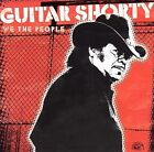 We the People by Guitar Shorty (CD, Aug-2006, Alligator Records)