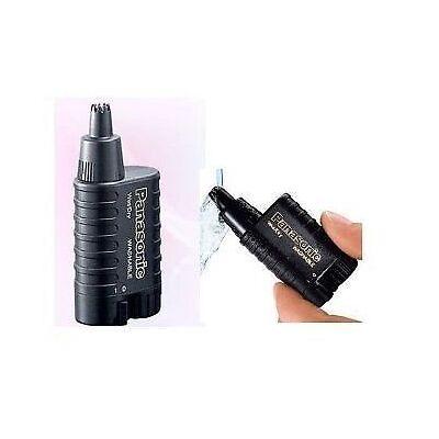 Panasonic ER-115kp Wet / Dry Nose & Ear Hair Trimmer