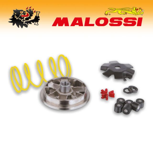 517071 [MALOSSI] Cambiador Multivar - Italjet Pista 50/ Yamaha Beluga/CT 50