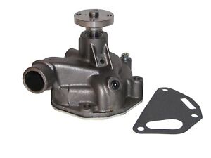 NEW-Water-Pump-1948-1954-Hudson-232-262-308-6-cylinder-48-49-50-51-52-53-54