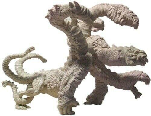 Rackham confrontation legado Miniatures-el Hydra