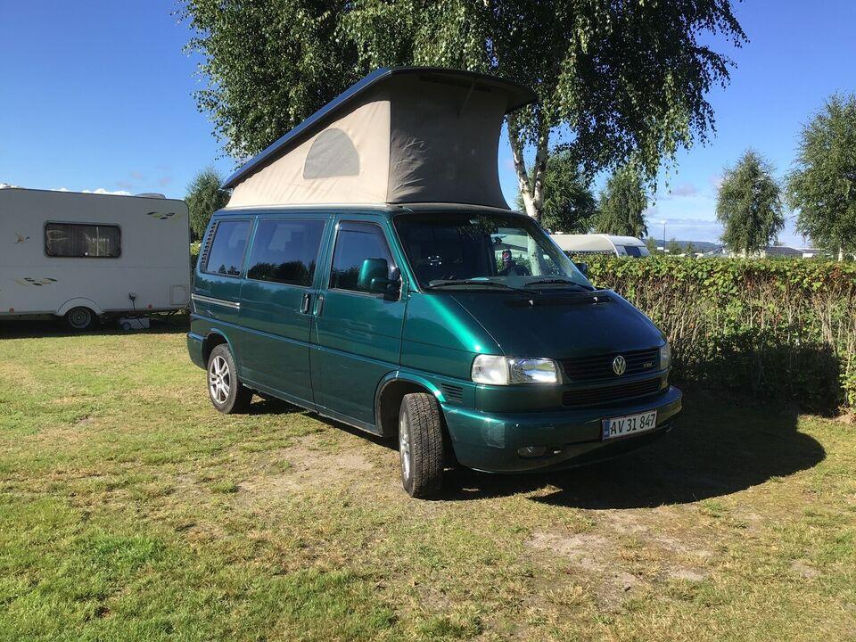 VW, 1997, km 536000