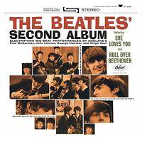 The Beatles' Second Album (the U.s. Album), Capitol Cd 2014