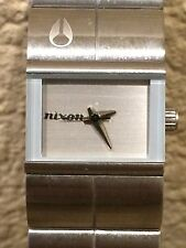 Nixon Brick-House The Cougar 3E Women's Watch