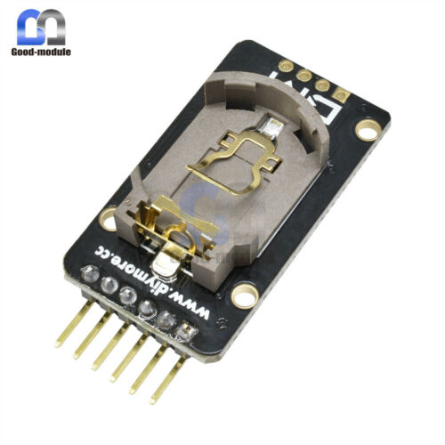 Diymore ZS042 DS3231 AT24C32 Precision Real Time Clock Memory IIC Module Arduino