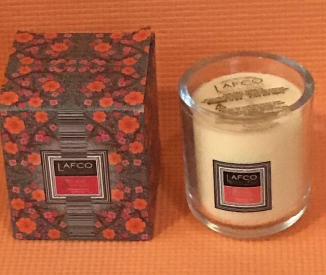 LAFCO York PEACH & MARIGOLD Fragranced Candle 9.5 Oz / 270