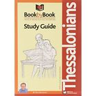 Book by Book: Thessalonians Study Guide by Paul Blackham (Paperback, 2007)