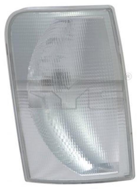 Blinkleuchte für Signalanlage TYC 18-0424-11-2