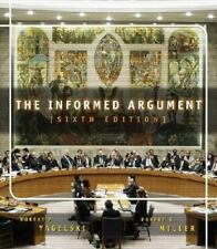 The Informed Argument (with InfoTrac)