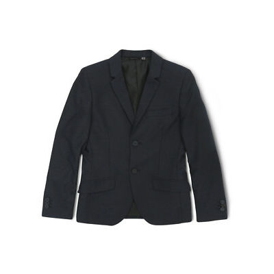 NEW Indie Kids by Industrie Sandhurst Slim Fit Jacket 8-14 Navy