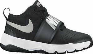 buy online 8dfbd 7de43 Image is loading Boy-039-s-Nike-Team-Hustle-D-8-