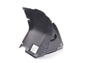 NEW GENUINE BMW COUPE 3 SERIES E46 FRONT FENDER LINER LOWER RIGHT 8224986