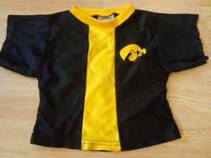 Image is loading Toddler-Iowa-Hawkeyes-2T-Warmup-Jersey-IZAW-Basketball- 09a1aa924